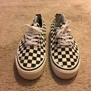 Vans Shoes | Vans Authentic Dx Anaheim